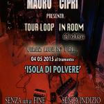 LOCANDINA-Tour-loop-in-room---Isola-di-polvere
